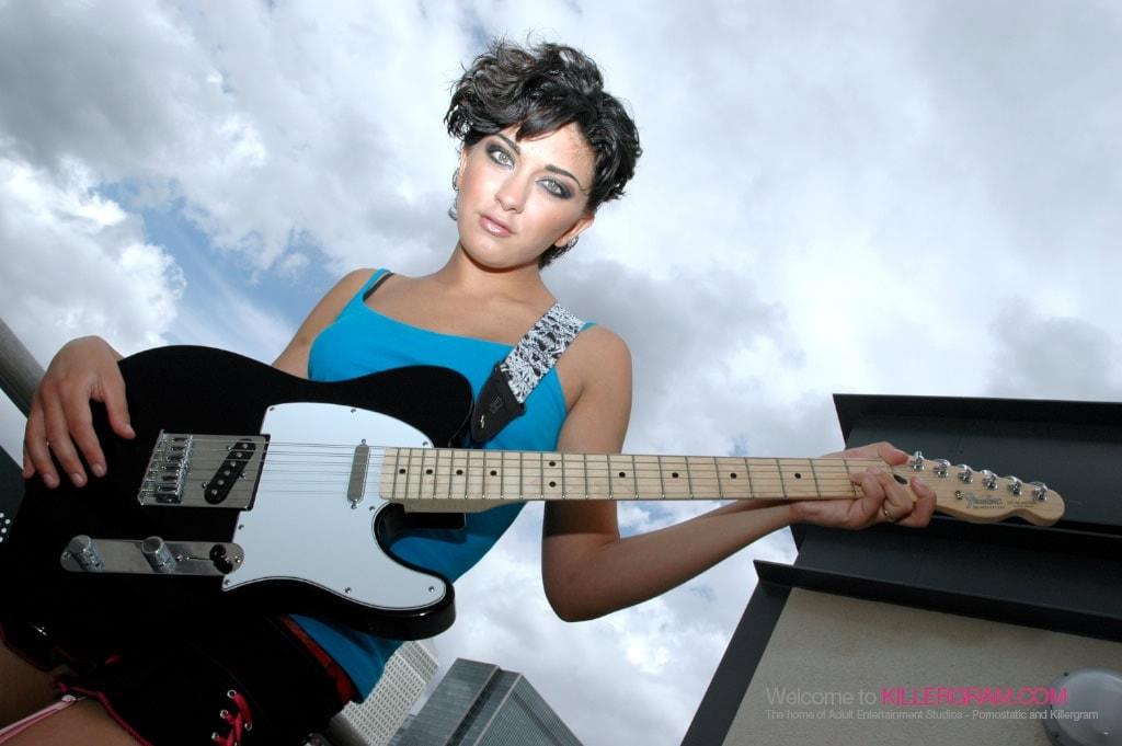 Mai Bailey - An Urban Rock Chick