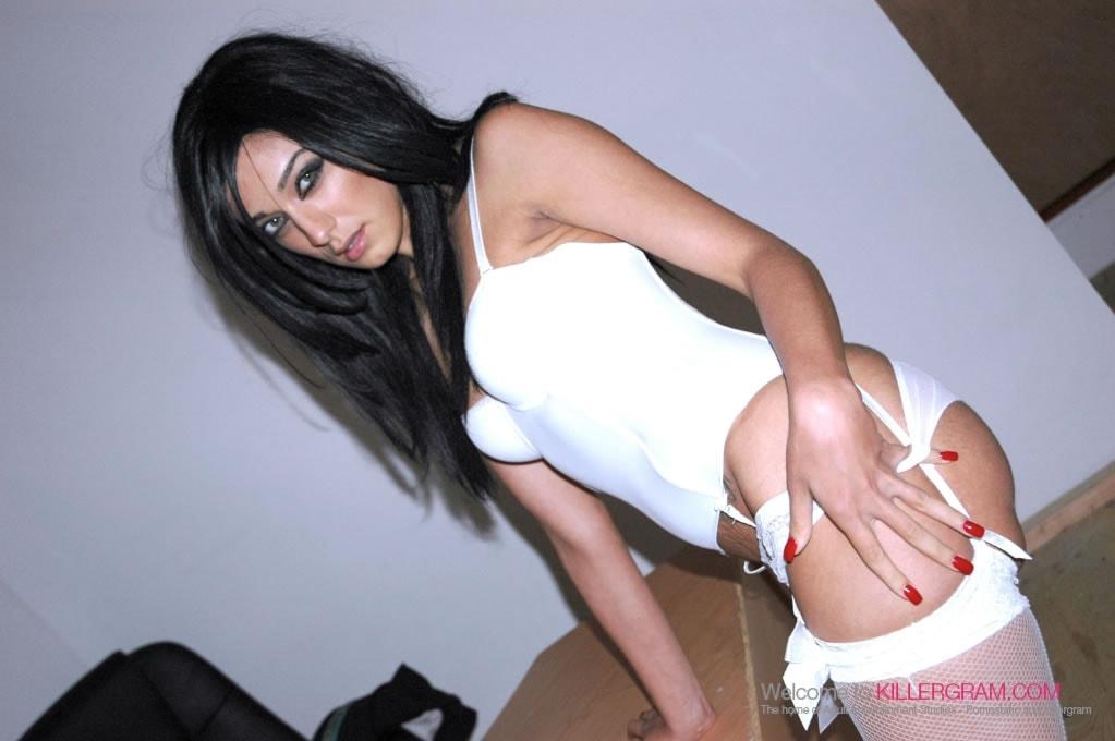 Mai Bailey - I Know A Short Cut