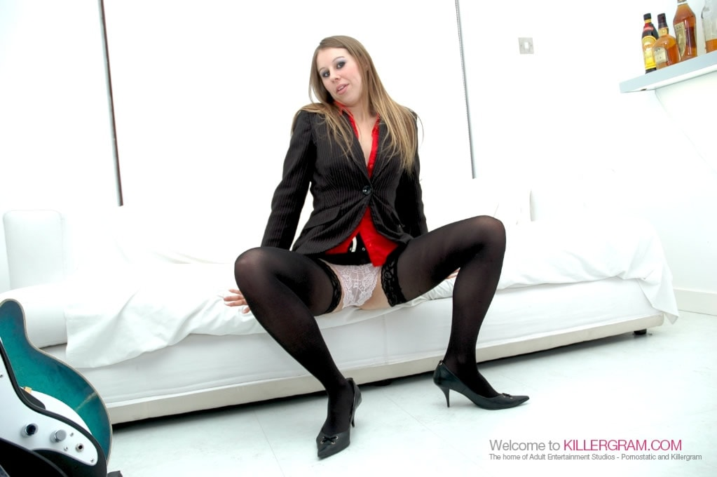 Maise Dee - My Porn Audition