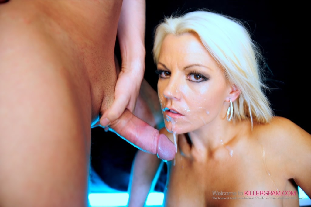 Mia Fortune - A Super Hot Rock Slut