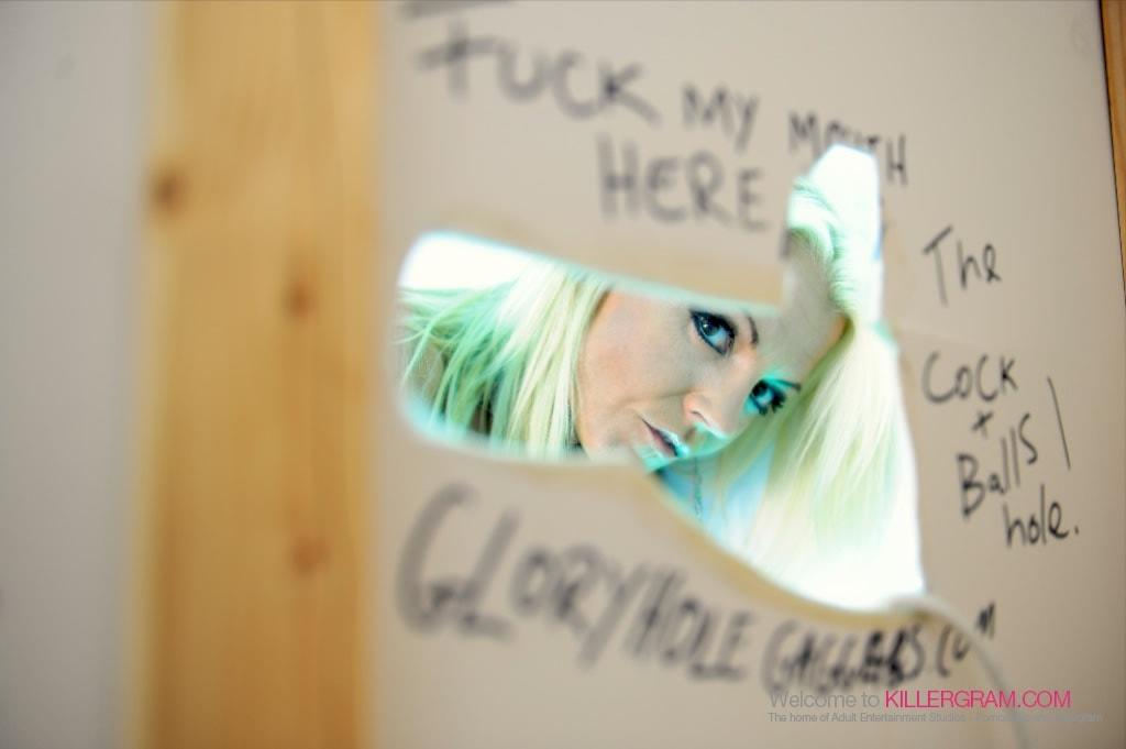 Mia Fortune - Glory Hole Confessions