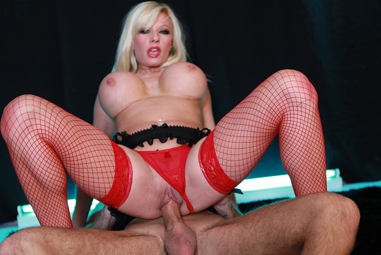 Michelle Thorne - Internal Creampie Sex