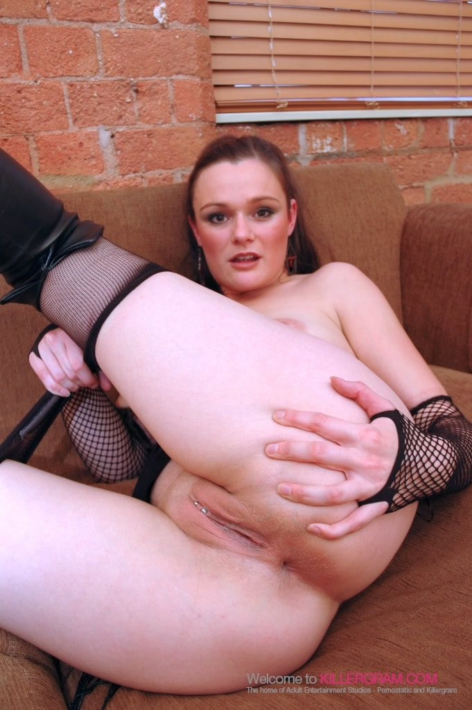 Missy Mayers - Hard-Fi with The Lady Boss