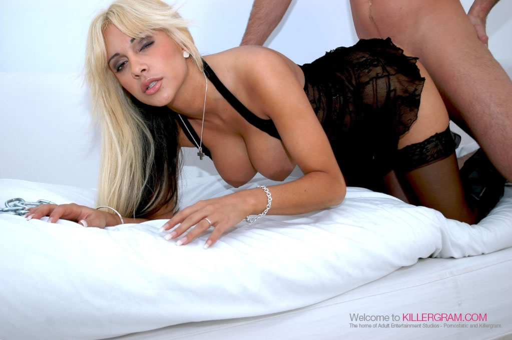 Nasrin Carmel Moore - One Hot Smoker