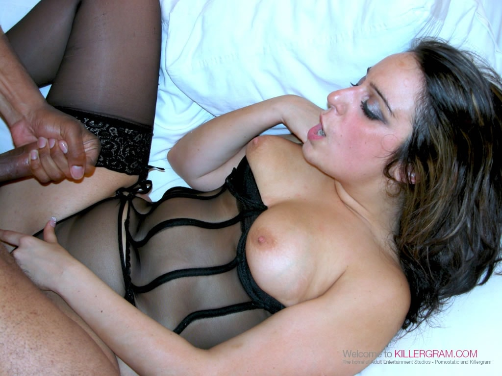 Nina Maryim - I Want To See It Going In