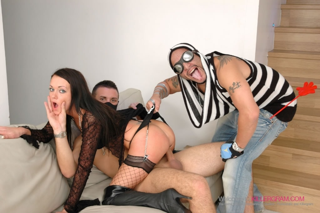 Paige Ashley - Hard Fi Fuck Slut
