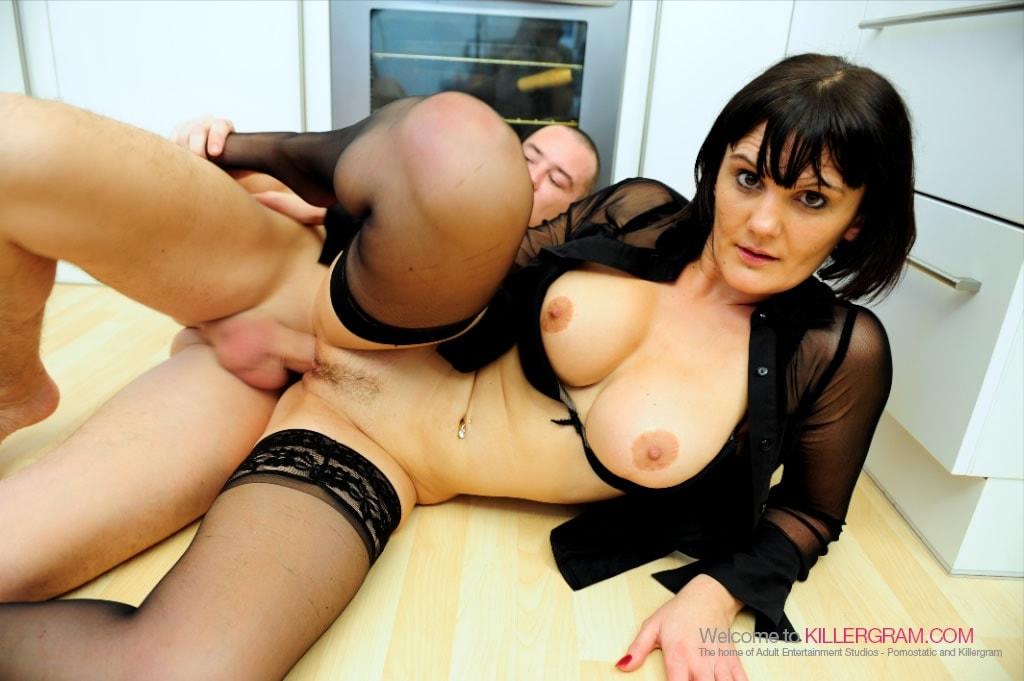 Paige Palin - Take The Handyman