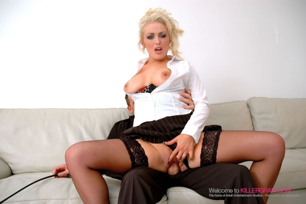 Rebecca Smythe - Can You Cum in Early