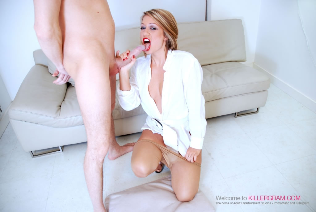 Renee Richards - Smooth and Hard Fucked