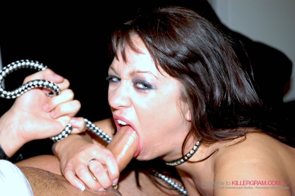 Renee Richards - White Trash Fuck Slut