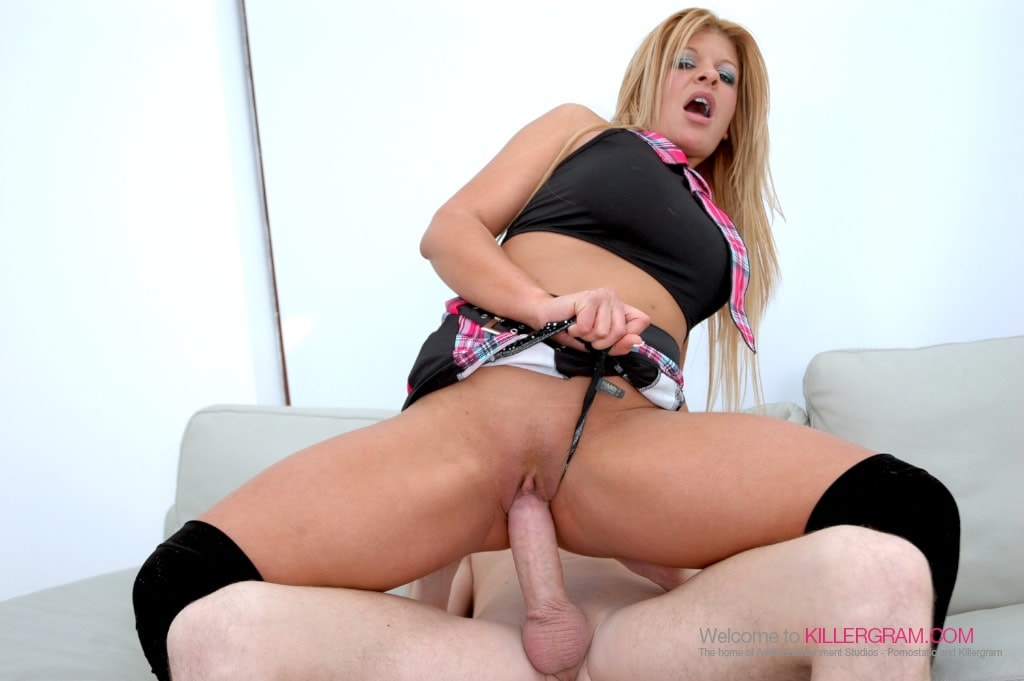 Rio Mariah - Hot Ass In The Club