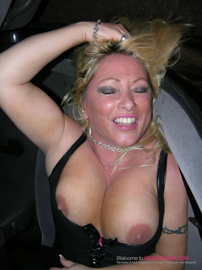 Sam Bardot - On A Dogging Mission