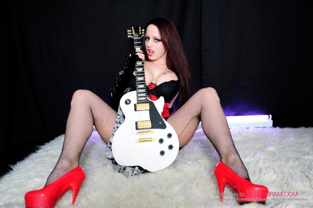 Sasha Rose - Rock Chick Perfection