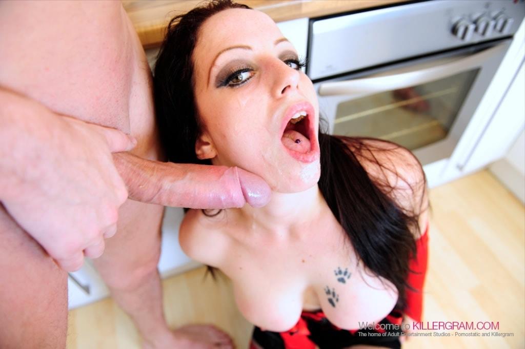 Sasha Rose - Tool Up The Wife Slut