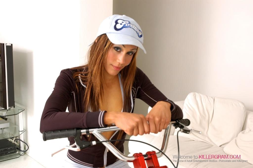 Simone Banks - Easy Rider