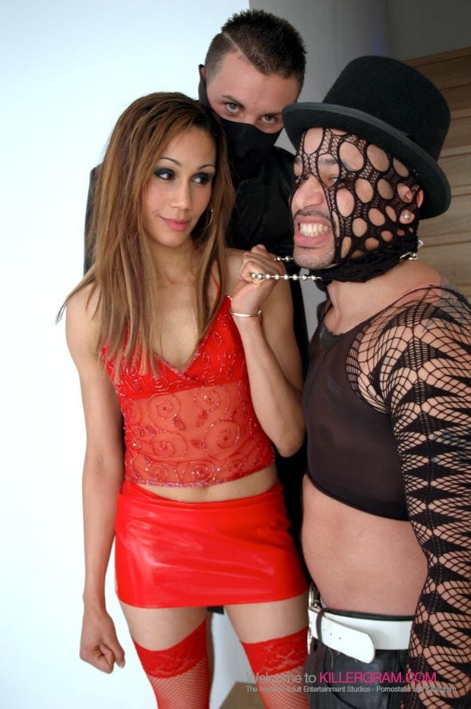 Simone Banks - Play Hard with Simone