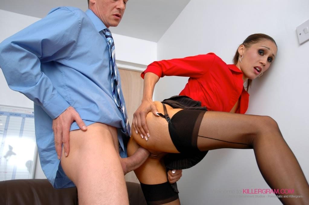 Simone Banks - Take some Dicktation