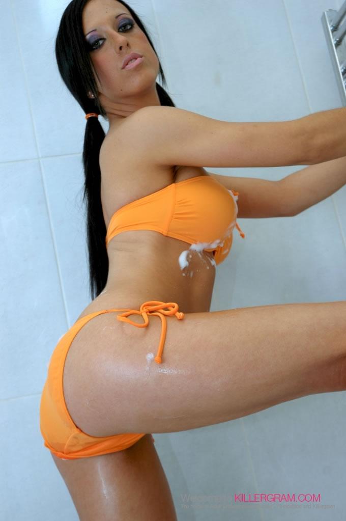 Skyler Mckay - Totally Hot and Slippy