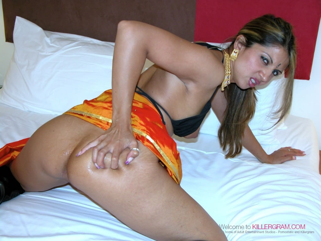 Solange Bhatt - Pure Desi Sluts
