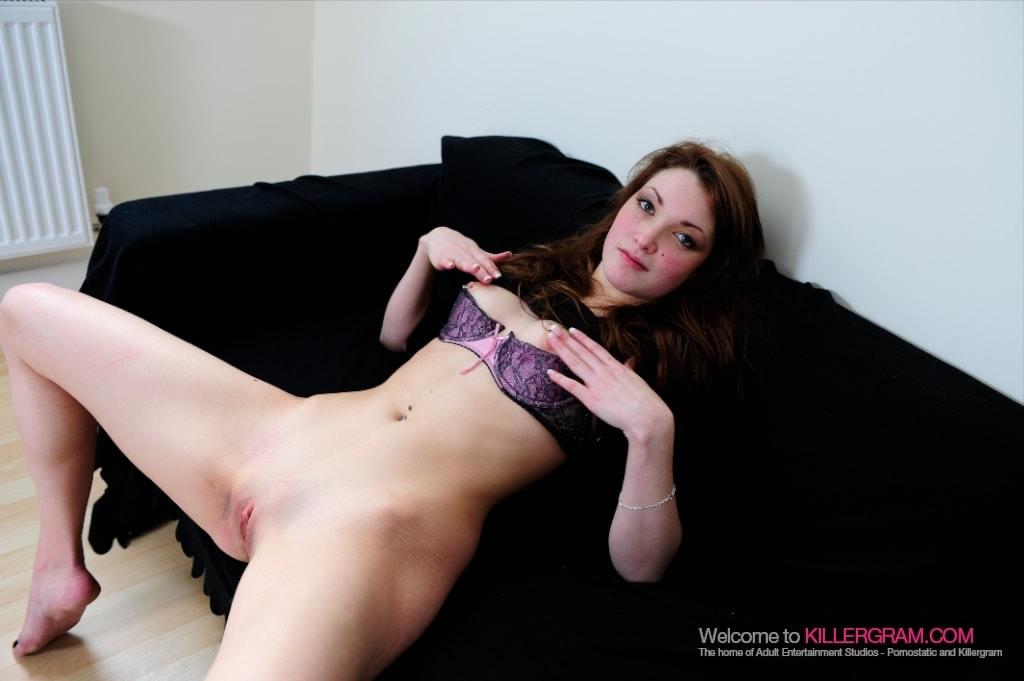 Tamara Grace - The Horny Student Slut