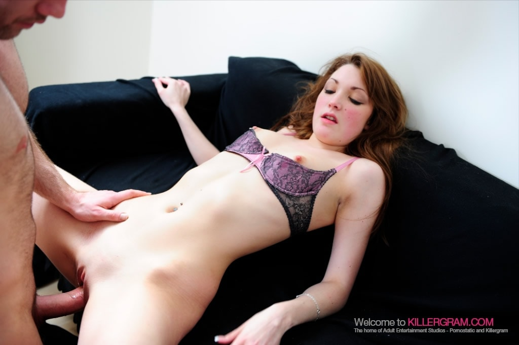 Tamara Grace - The Horny Student Slut