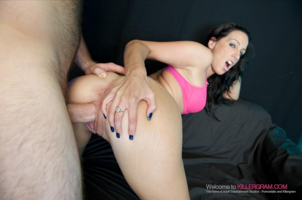 Tammie Lee - A Nylon Porn Slut