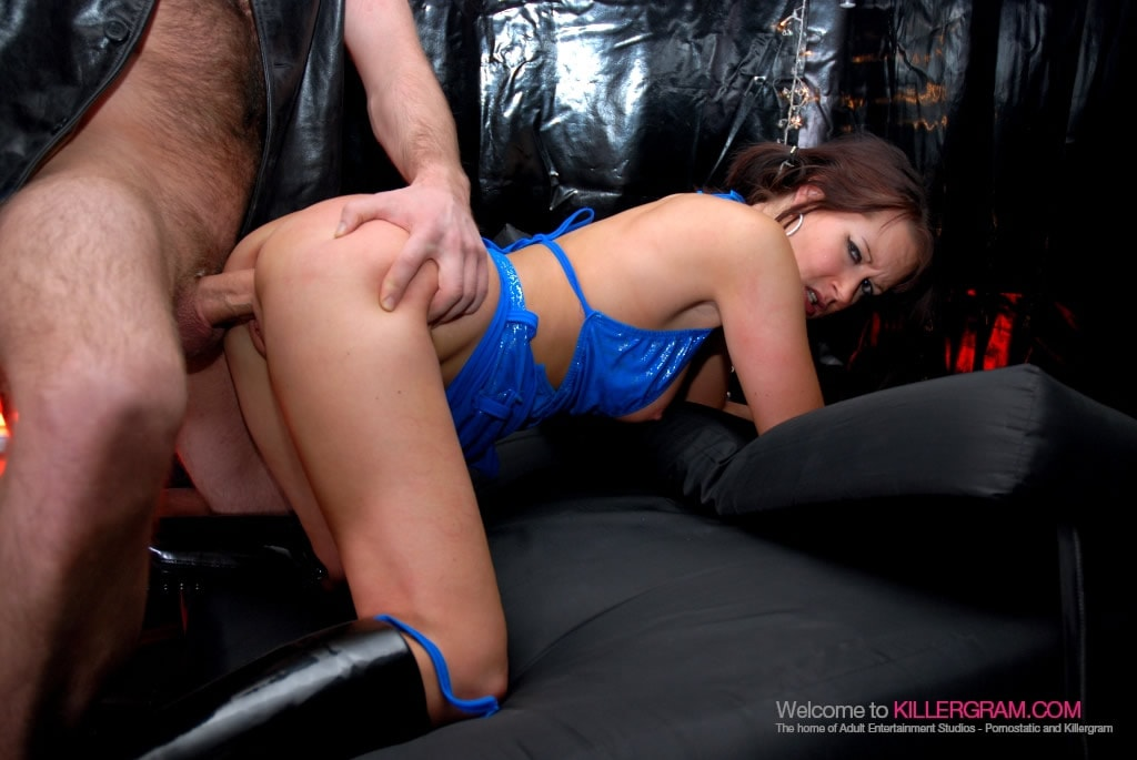 Tanya Cocks - Hard Fi Fucking