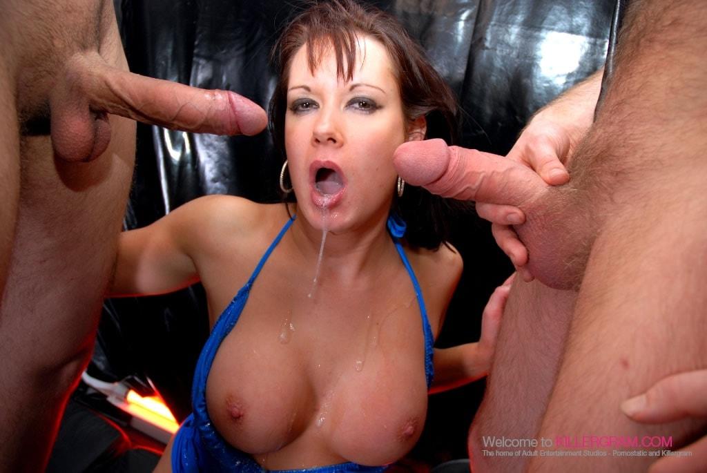 Tanya Cocks - Hard Fi Fucking