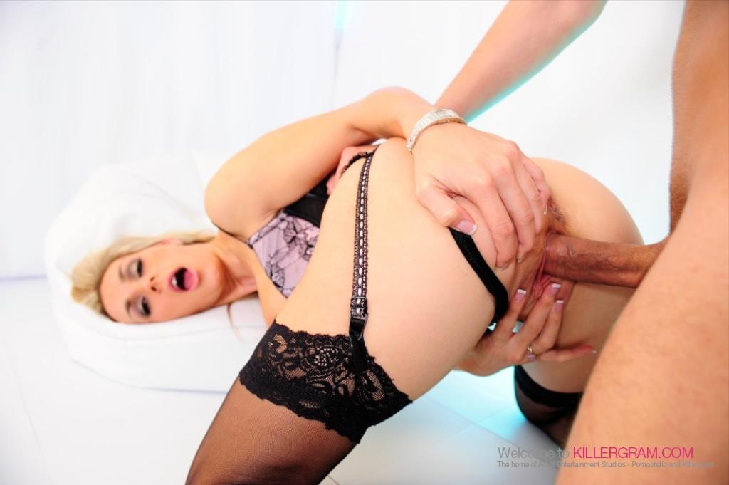 Tanya Tate - Pure MILF Wishes