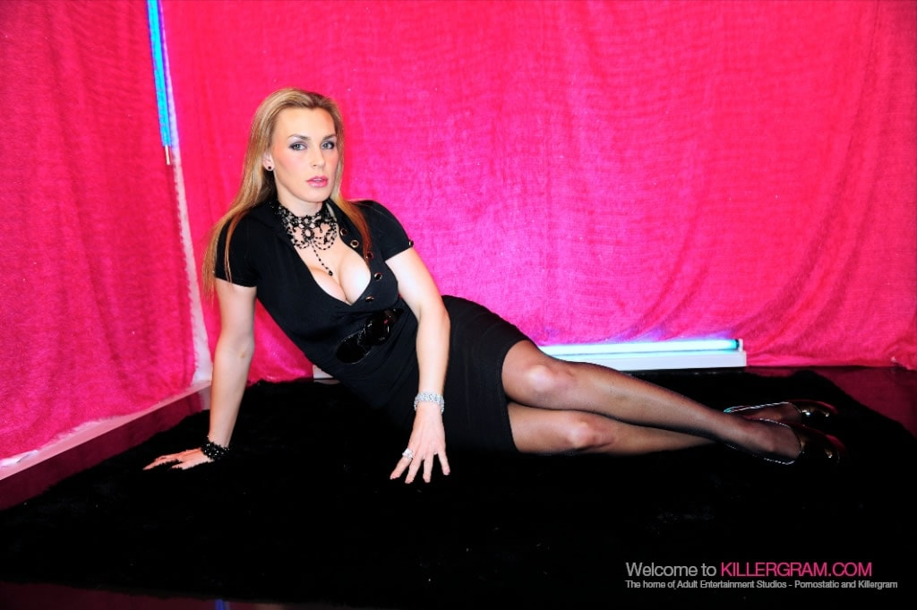 Tanya Tate - Your Wife Would Love It