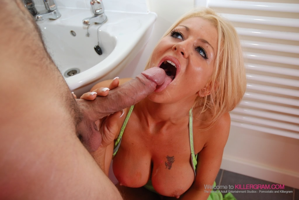 Tia Layne - Just What She Needed