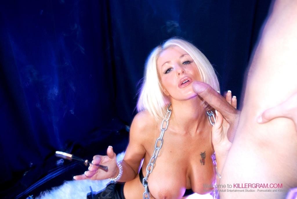 Tia Layne - Smoke It Baby