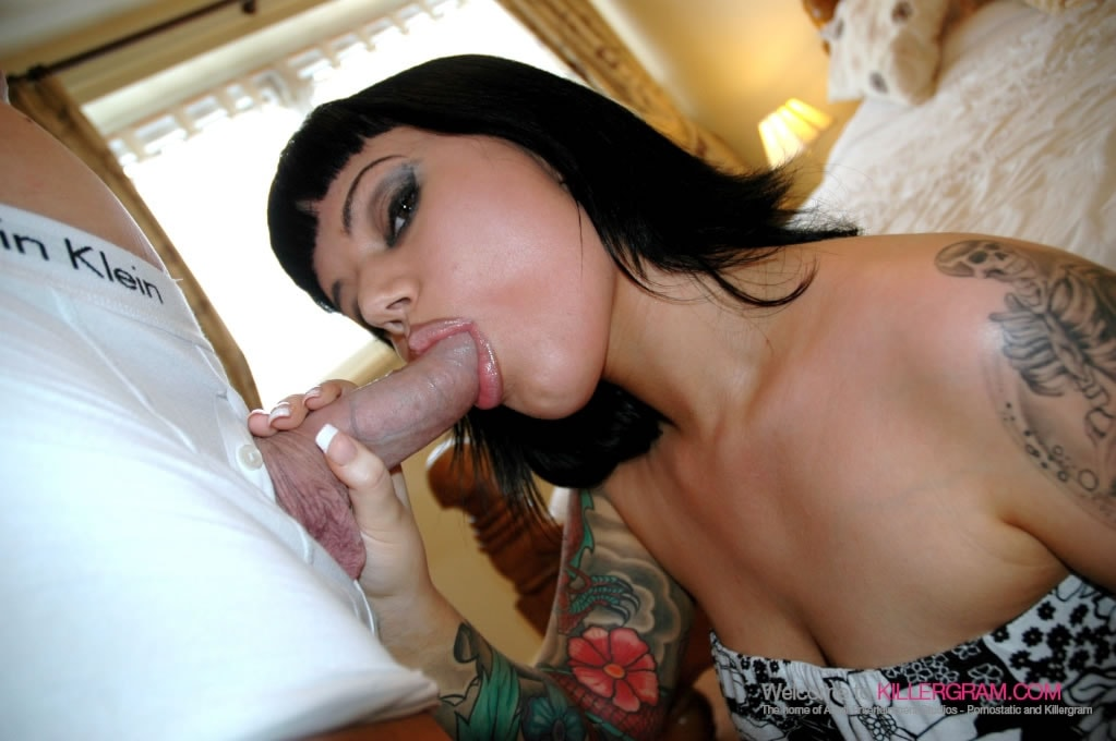 Tina Marie - Pleasure My Young Wife