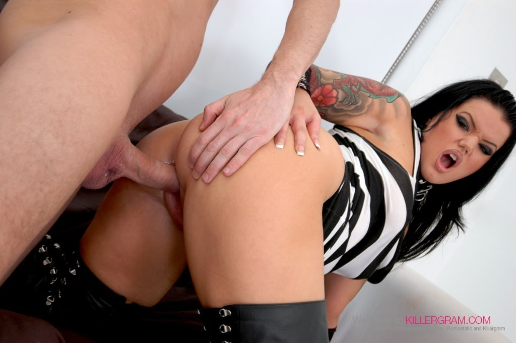 Tina Marie - The Inked Rock Chick