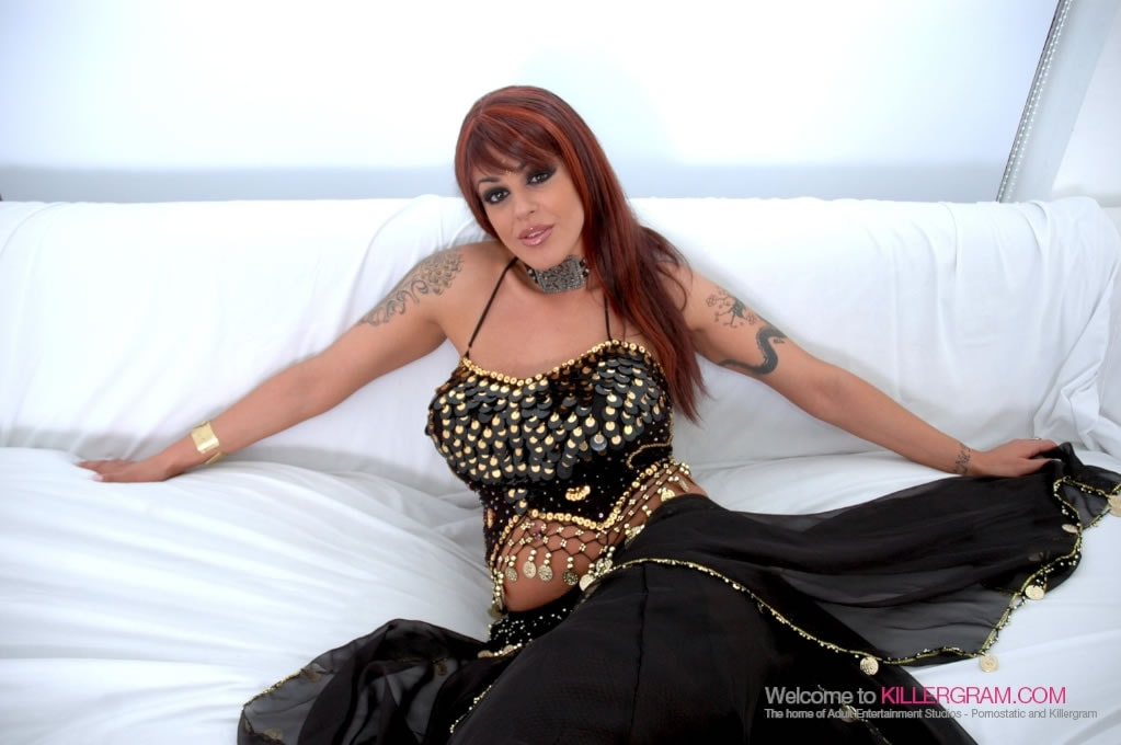 Victoria Brown - Hardcore Erotica