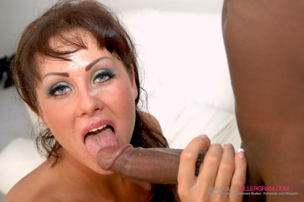 Viola Von Vild - The Lady Loves The Shaft
